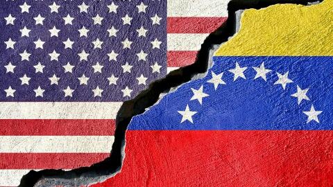 امريكا تحضر لاجتياح عسكري في فنزويلا