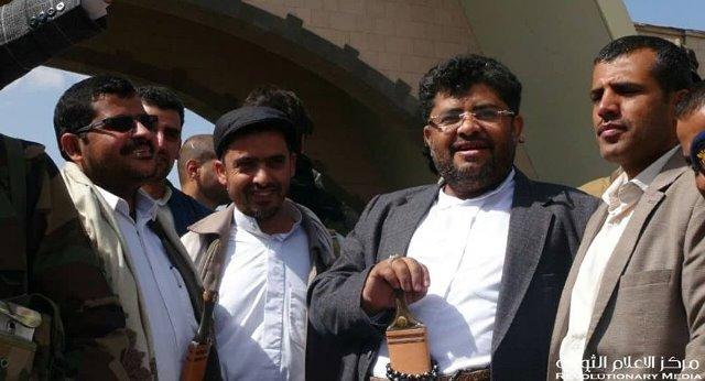 الحوثيون يتوعدون التحالف: جهنم بانتظاركم في الحديدة