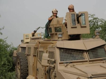 الجيش يعلن تحرير ثلاث قرى بـ«كتاف» ويؤكد مصرع القيادي الحوثي «المهذري»