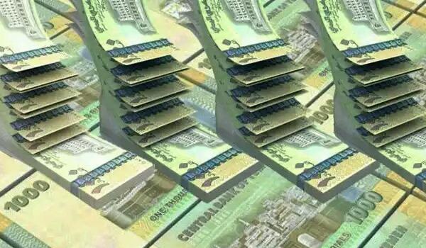 الريال اليمني ينهار.. تعرف على آخر تحديث لأسعار صرف العملات الأجنبية