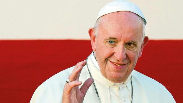 بابا الفاتيكان يوجه دعوة غير مسبوقة تخص اليمنيين ويبدأ زيارة تاريخية هي الأولى