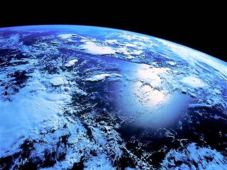 وكالة الفضاء الأمريكية تكشف عن خطر جديد سيتسبب في إغراق العالم