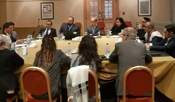 عاصمة عربية تحتضن الثلاثاء مباحثات بين الحوثيين والحكومة الشرعية