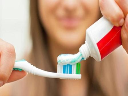 في هذه الحالة يتحول معجون الأسنان إلى سمّ