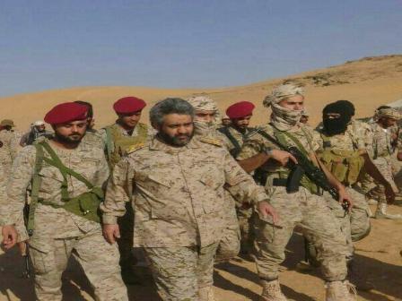 قائد محور صعدة يوجه دعوة هامـة لكافة منتسبي الجيش الوطني بمختلف الجبهات
