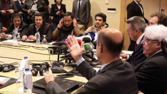 الحوثيون يعلنون انقلابا جديدا على الأمم المتحدة واتفاق السويد من العاصمة الأردنية