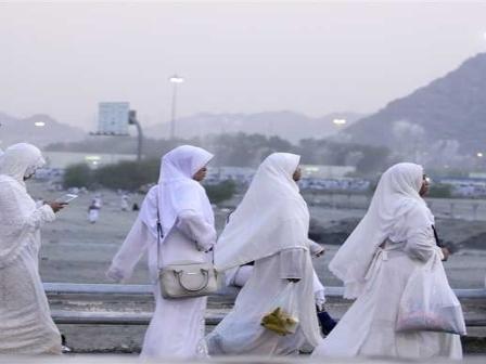 تفاصيل حادثة مروعة ضحيتها«37»امرأة معتمرة في السعودية