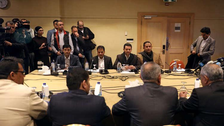 لجنة تبادل الأسرى تنتظر دعوة اممية للاجتماع و الشرعية تتهم الميليشيات بالمراوغة