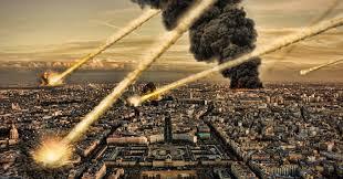 علماء يفاجئون سكان العالم بتنبؤات مرعبة عن المدة الزمنية التى ستستغرقها الحرب العالمية الثالثة