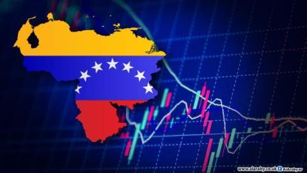 فنزويلا بلد نفطي يغرق في الأزمات الاقتصادية