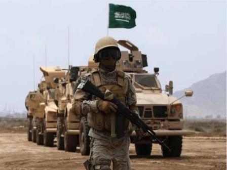 ما حقيقة إنسحاب القوات السعودية من المواقع المستحدثة في حوف بمحافظة «المهرة»