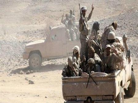 48 ساعة دامية وعصيبة على الحوثيين في هذه الجبهة