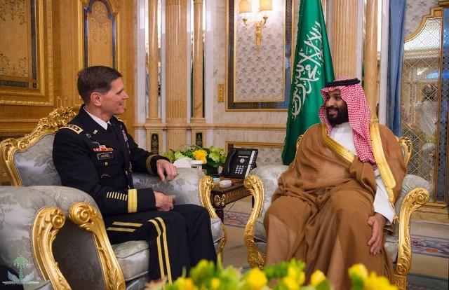 واشنطن تعلن موقف داعما للسعودية والشرعية في اليمن