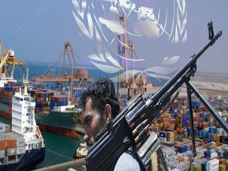 رسميا مليشيا الانقلاب تعلن استعدادها لمغادرة مينائي «الصليف ورأس عيسى» وتكشف تفاصيل اتفاق المرحلة الأولى من إعادة الانتشار بالحديدة