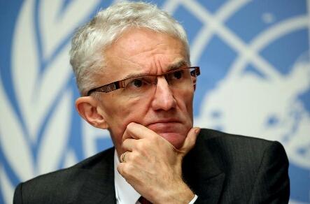 ما الذي أثار غضب الشرعية في جلسة مجلس الأمن أمس ودفعها للرد والانتقاد؟