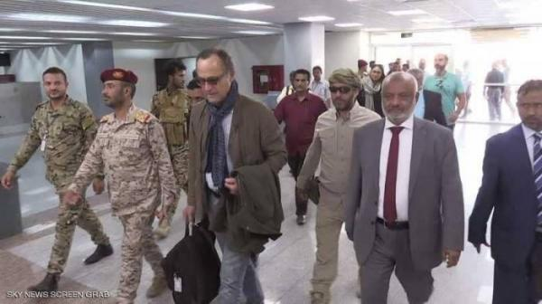 رئيس الفريق الحكومي «بن عزيز» يكشف حقيقة خبر إستقالته من اللجنة الأممية