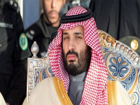 مأرب برس عاجـل صدور ثلاثة أوامر ملكية سعودية منها إعفاء بن سلمان