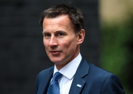 بيان عاجل ومهم من الحكومة اليمنية ردا على الوزير البريطاني المثير للجدل