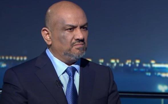 الحكومة الشرعية تطالب بعقوبات أممية
