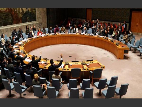 من اليمن والسعودية والإمارات.. رسالة ثلاثية لمجلس الأمن الدولي .. مالذي جاء فيها؟