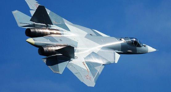 بوتين يعلن عن أفضل مقاتلة حربية في العالم