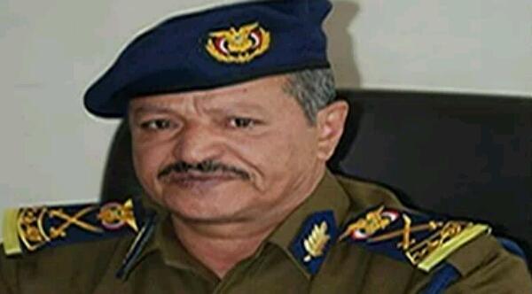 عاجل: جماعة الحوثي تعلن وفاة وزير الداخلية في حكومة الانقلاب