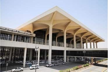 بيان تحذيري عاجل من مطار الملك فهد السعودي وسط استنفار أمني