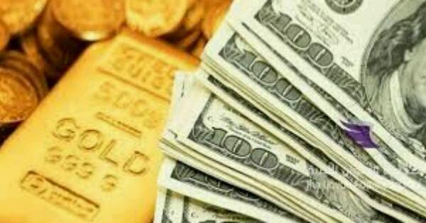 آخر تحديث بأسعار صرف العملات وقيمة الجرام الذهب