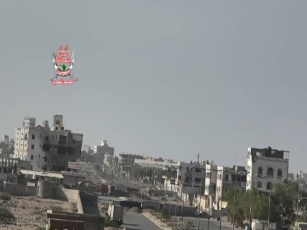 تطور عسكري جديد في الحديدة.. هجوم حوثي بمختلف الأسلحة