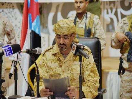 الكشف عن اخطر مخطط يسعى «الانفصاليين»و«الحوثيين»لتنفيذه في «اليمـن»..يبدأ باستهداف وجود«الشرعية»في «عـدن»وينتهي بحصار «مأرب» و«الجوف»