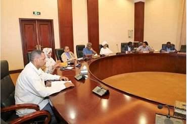 الكشف عن خفايا وتفاصيل الاتفاق بين الجيش السوداني والمعارضة..