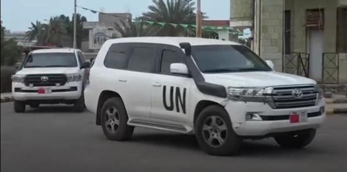مليشيات الحوثي تضيق الخناق على مهام كبير المراقبين الدوليين في الحديدة «مايكل لوليسغارد»والاخير يعترف ويوجه خطابا إلى رئيس الفريق الحكومي