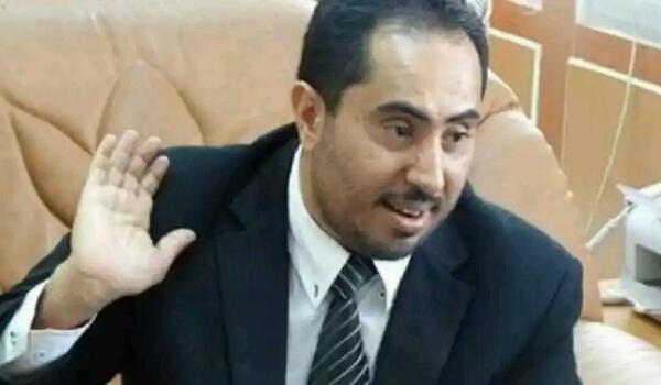 الشرعية تبلغ المبعوث الدولي … الحسم العسكري الخيار الوحيد مع الحوثيين