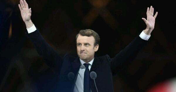 الرئيس الفرنسي يعلن: هذا ما حصلنا عليه من الإمارات والسعودية حتى بعناهم الأسلحة