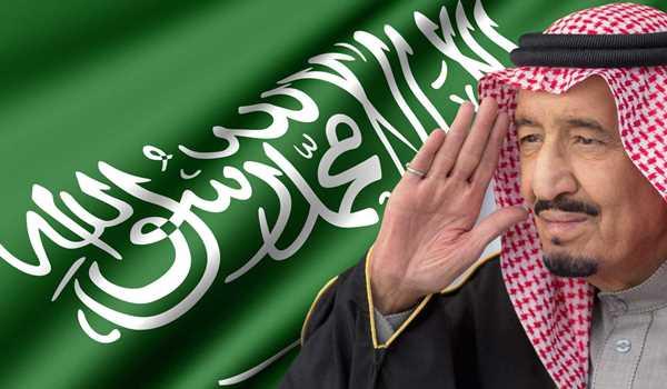 دعوة عاجلة من الملك سلمان والشرعية تصدر بيان