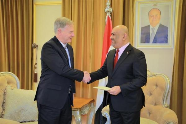 «أمريكا» تعيّن سفيراً جديداً لها لدى «اليمن»