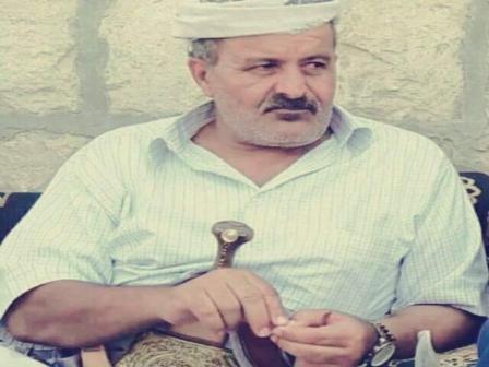 «الحوثيون» يقتحمون منزل شيخ قبلي بارز وينهبون محتوياته