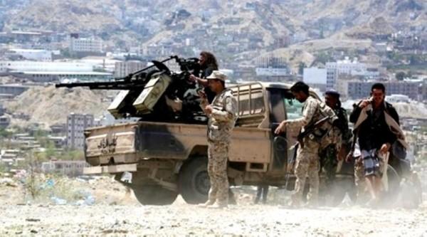 أول اعلان عاجل «للجيش» بشان إحدى عملياته الواسعة التي أطلقها اليوم بـ«الضالع»