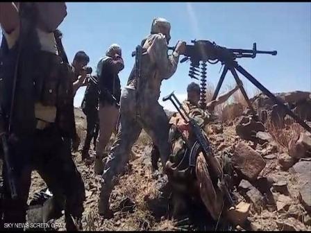 انتصارات ساحقة .. الجيش يعلن حصاد واحدة من انجح عملياته العسكرية الواسعة ضد«الحوثيين»