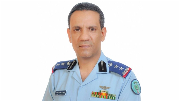 «المالكي» يكشف حقيقة إستهداف «الحوثيين» لمطار نجران الإقليمي