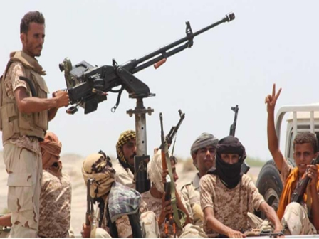 معارك الضالع.. سقوط جماعي لمواقع «الحوثيين» أمام تقدم متسارع لقوات «الجيش»-تفاصيل آخر المستجدات