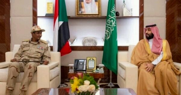 السلطات الحاكمة السودانية الجديدة تحسم أمرها وتعلن مصير قوات بلادها الموجودة في اليمن
