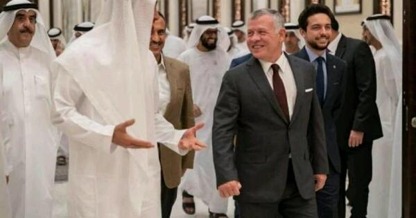 """ظهور مثير لـ""""أحمد علي عبدالله صالح"""" يُزيح الستار عن عدد من الحقائق .. شاهد"""