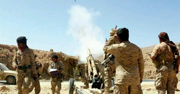 """اشتعال المعارك في """"مأرب"""" عقب هجوم عسكري """"كاسح"""""""