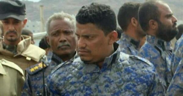 """قوات """"الحزام الأمني"""" تعلن مقتل """"شلال"""" في معارك بـ""""الضالع"""""""