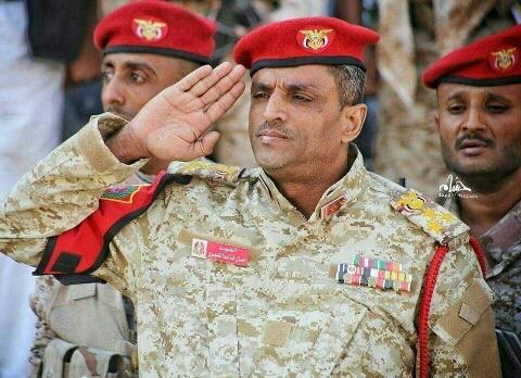 اختطاف قائد عسكري من العيار الثقيل موالي للشرعية وهو في طريقه الى السعودية