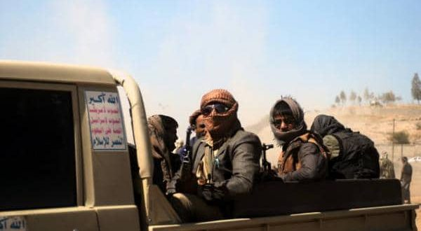 قائد عسكري كبير للحوثيين في قبضة المقاومة بالضالع