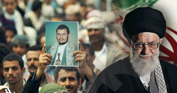 إيران تتبجح وتتباهى بغزوها الفكري لليمن
