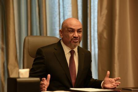 عاجل : حقيقة استقالة وزير الخارجية اليمني