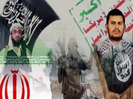 بالأدلة  والشواهد.. الكشف عن خفايا وتفاصيل التنسيق الحوثي مع داعش والقاعدة